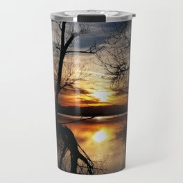 Release The Day Travel Mug