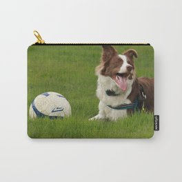 Play Time Carry-All Pouch
