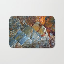 Metamorphic Bath Mat