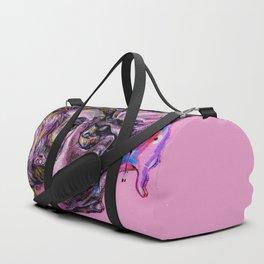 JUICY MESS Duffle Bag