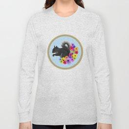 Daisies anyone? Long Sleeve T-shirt