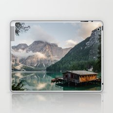 Lakehouse Laptop & iPad Skin