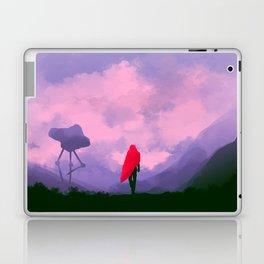 Anomaly in Hue Laptop & iPad Skin