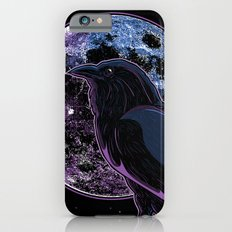 Raven of Nevermore iPhone 6s Slim Case