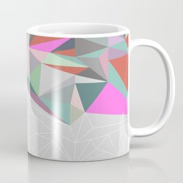 Graphic 199 XY Coffee Mug