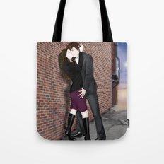 gallery getaway Tote Bag