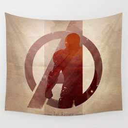 Avengers Assembled: The Prodigy Wall Tapestry
