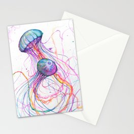 You So Jelly Stationery Cards