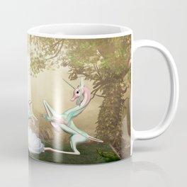 Fariytale Story Coffee Mug
