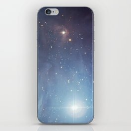 R Coronae Australis iPhone Skin