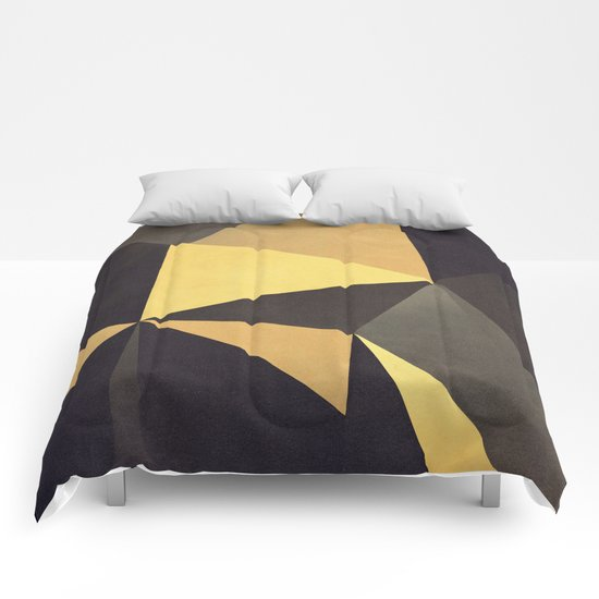 Abstract #94 Comforters