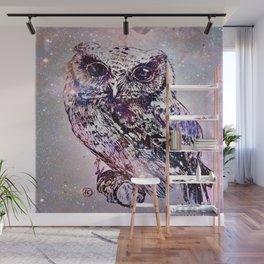 owl2 Wall Mural