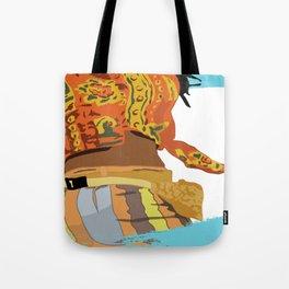 Oh My Goodness - Shanaynay Tote Bag