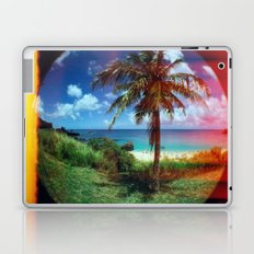Coconut Tree Laptop & iPad Skin