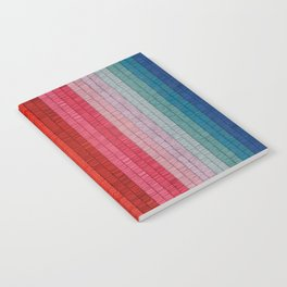 Band of Rainbows Notebook