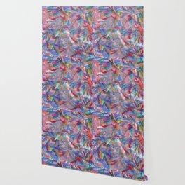 Art Studio Experimentation Wallpaper