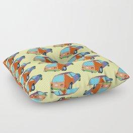 gremlin Floor Pillow