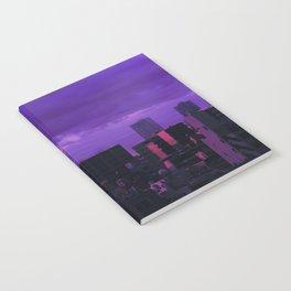 Tokyo Storm Notebook