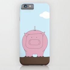 Moneybox Slim Case iPhone 6s