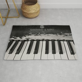 Night Music Rug