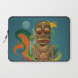 Marquesan Jack Laptop Sleeve
