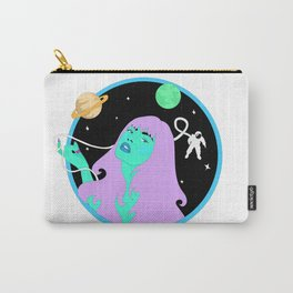 Women Are From Venus Carry-All Pouch
