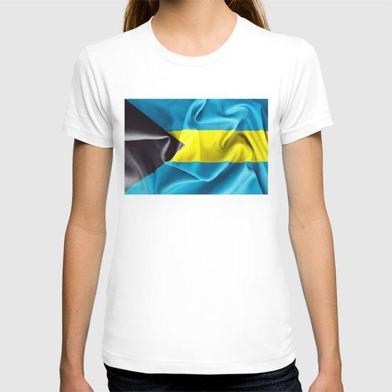 Bahamas Flag by markuk97