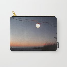 Dinner at Dusk Carry-All Pouch