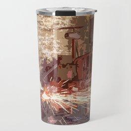 The Forge Travel Mug