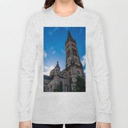 Stuttgart : Matthäuskirche Long Sleeve T-shirt