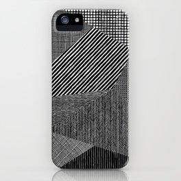 Ichalk iPhone Case
