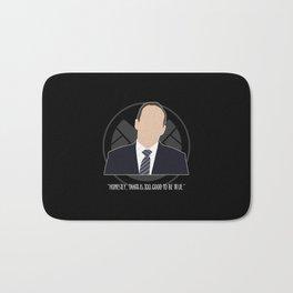 Agents of S.H.I.E.L.D. - Coulson Bath Mat