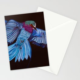 Bird revival Stationery Cards