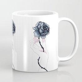 Blood Into Ink Coffee Mug