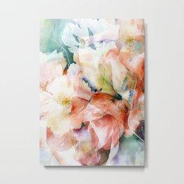 Bloom 2 Metal Print