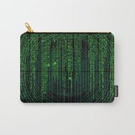 Matrix (1) Carry-All Pouch