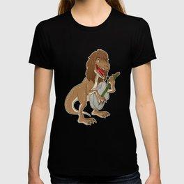 Rocking Dinosaur T-shirt