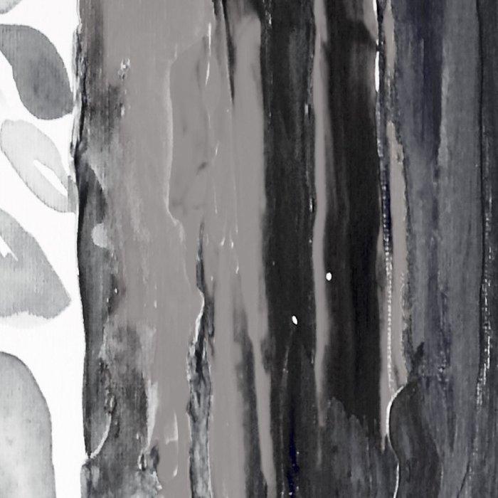 Rainbow Eucalyptus Graffiti artist tree from shedding bark South Pacific Black and White Night Leggings