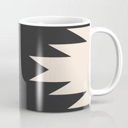Minimal Southwestern - Charcoal Coffee Mug