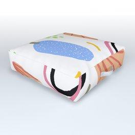 Otoño Outdoor Floor Cushion