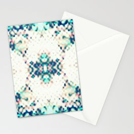 Light in Every Breath Stationery Cards