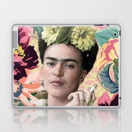 Frida Kahlo VI Laptop & iPad Skin