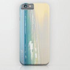 Beach Love the Secret Heart of Wonder Slim Case iPhone 6s