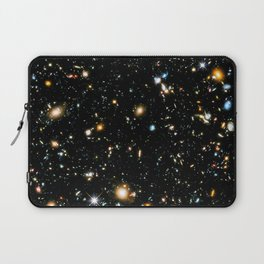 Starry Space Laptop Sleeve