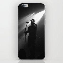 Concert 1 - Mikky Ekko iPhone Skin