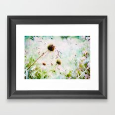 Field of the Cyclops Framed Art Print