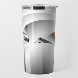 Searching for the Truth Travel Mug