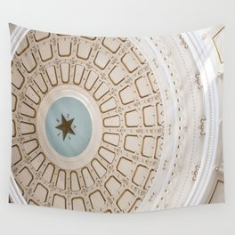 The Lone Star Wall Tapestry