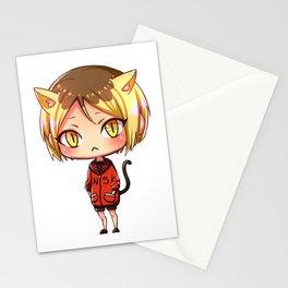 Kenma Kozume Chibi - Haikyuu! Stationery Cards