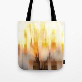 Nice Landscape Tote Bag